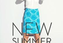 Summertime / by Kelsey Warden