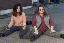 THE HEAT - NEW IMAGES! / Check out the pics from the hysterical upcoming comedy starring Sandra Bullock and Melissa McCarthy, THE HEAT!