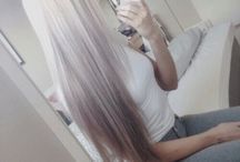 szurke hajszin