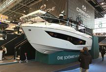 CRANCHI New Boat