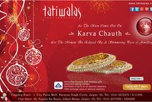 Happy Karva Chauth...