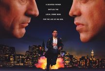 Bronx Films / by John Duffy