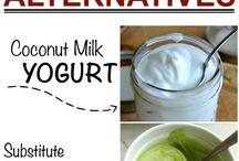 dairy free & gluten free