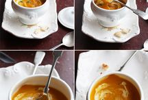 Soups and stews / by Autumn Fitzgerald