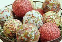 Balls&eggs
