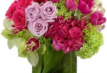 Flowers for everything! / Special flowers to make any day less ordinary.