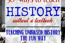 History - Education