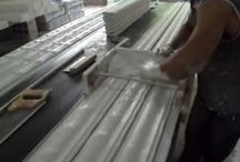 moulding video