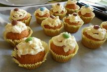 Cupcakes  / Kids love it