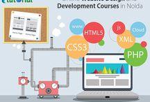 Web Designing Tutorial Noida