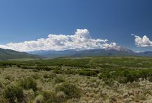 Panoramas / The epic beauty of Colorado in a panorama