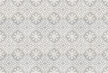 Tiles / Upstairs bathroom