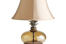 Looking @ Lamps / Always looking for - and never buying - lamps for the living room, bedrooms, office ...