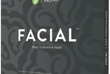 Skin Care / We all need to take care of our skin