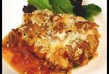 Casseroles / One dish meals!!