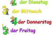 német kicsiknek- nagyoknak