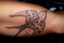 Tattoos / by Crys Loya
