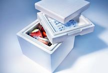 Thermoshippers / Passive cooling and/or freezing with @icsdryice & Thermoshippers  we develop your wishes with our solutions!