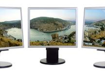 Home {Multiple Monitors}