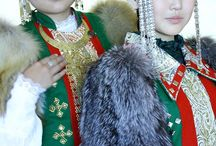 The most beautiful women in the world? Yakuts, Turkmen and other Rusia Central and NE Asia dazzling beauties. / Russia has more then 186 ethnic groups, like theYakuts (Sakha: Саха, Sakha), they are Turkic people who mainly inhabit the Sakha Republic (Yakutia) in North East Asia. From the first moment I have been captivated by their energy, beauty and class. Looks to be a mix of different ethnic backgrounds, which give mostly the most beautiful women. What could be another factor are the shamanic influences.