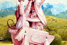 Hieronymos Bosch