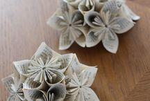Origami-ideas