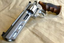 Smith & Wesson / Dig through our collection of Smith & Wesson firearms on this board.