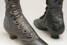 Boots 1880's
