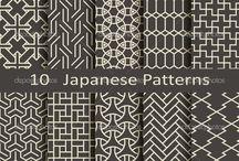 Pattern lastrine