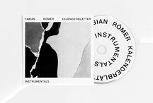 CD Cover / Album Artwork Inspiration