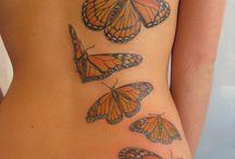 Tattoos / by Jennifer Rodriguez