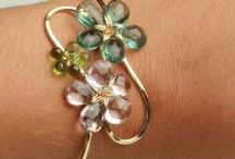 Jewellery making