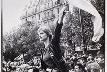 Mai 68, pour la Liberté