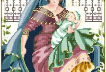 cross stitch angels,wumen 3