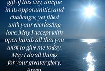 LWC Prayers