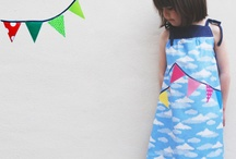 summer holiday / by Wild Things Dresses