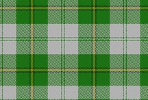 Cunningham, Dress Green