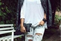 Styles I like....