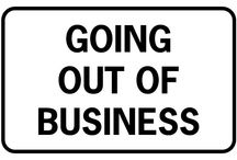 FREE BUSINESS SIGNS / Sign Printable offers free do it yourself (DIY) signs for businesses. Every businesses needs printable signs for their day today activities.