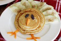 Gobble Gobble ~ Thanksgiving Time