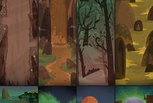 ForestGameBackgroundImage