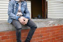 Moda | Arovsky / To jak się ubieram, co mi się podoba i co lubię nosić :)