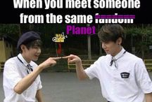 Kpop Memes xD