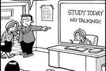 Teacher Humor / by Teachers.Net