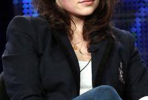 Emilia Clarke/Khaleesi