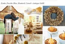 Wedding Pic ideas / by Sarah Pfuelb