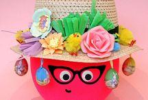 Easter! / Hip Hoppity Easter!