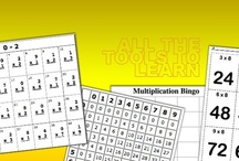 Common Core Math / Math lessons to help you align your teaching with common core standards.