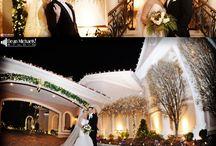 Nanina's Holiday Weddings