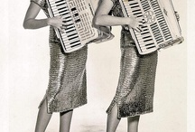 Accordions / I rescued a Vintage Hohner accordion from a pile of garbage. Now I'm hooked !